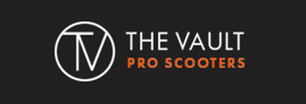 The Vault Pro Scooters Promo Codes: Up to 100% off
