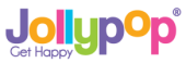 Jollypop Promo Codes: Up to 0% off