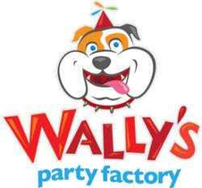 Wally's Party Factory Promo Codes: Up to 50% off