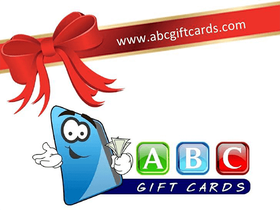 Abc Gift Cards Promo Codes: Up to 95% off