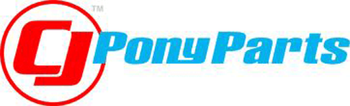 Cj Pony Parts Promo Codes: Up to 70% off
