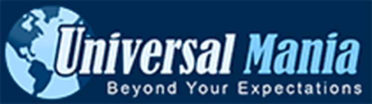 Universal Mania Promo Codes: Up to 80% off