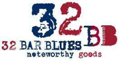 32 Bar Blues Promo Codes: Up to 50% off