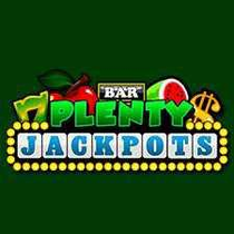 Plenty Jackpots Bonus Promo Codes: Up to 0% off
