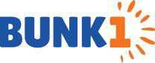Bunk 1 Promo Codes: Up to 15% off