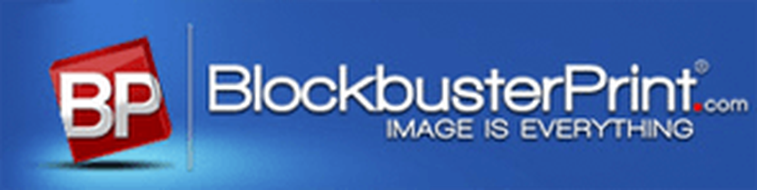Blockbuster Print Promo Codes: Up to 60% off
