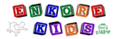 Enkore Kids Promo Codes: Up to 50% off