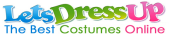 Lets Dress Up Promo Codes: Up to 63% off