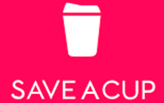 Save A Cup Promo Codes: Up to 20% off