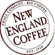 New England Coffee Promo Codes: Up to 20% off
