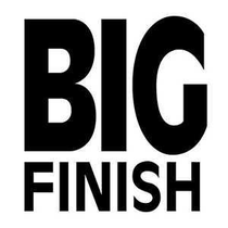 Big Finish Promo Codes: Up to 75% off