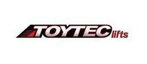 Toytec Lifts Promo Codes: Up to 10% off