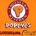 Popeyes Promo Codes: Up to 10% off