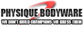 Physique Bodyware Promo Codes: Up to 72% off