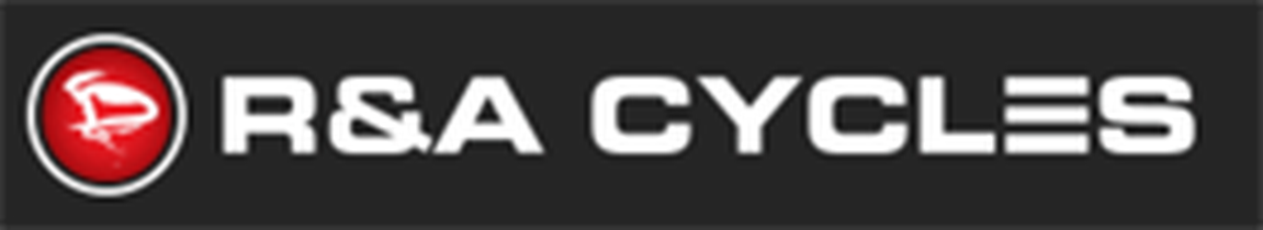 R&A Cycles Promo Codes: Up to 40% off