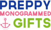 Preppy Monogrammed Gifts Promo Codes: Up to 38% off