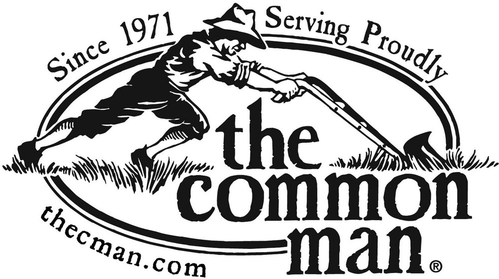 The Common Man Promo Codes: Up to 15% off