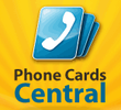 Phone Cards Central Promo Codes: Up to 10% off