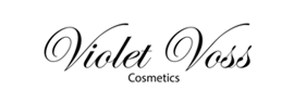 Violet Voss Promo Codes: Up to 40% off