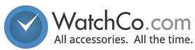 The Watch Co Promo Codes: Up to 80% off