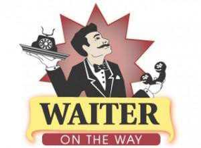Waiter On The Way Promo Codes: Up to 25% off