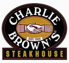 Charlie Brown's Promo Codes: Up to 50% off