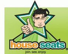 House Seats Promo Codes: Up to 10% off