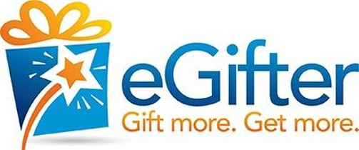 Egifter.com Promo Codes: Up to 80% off