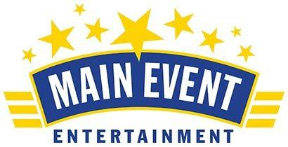 Main Event Promo Codes: Up to 50% off