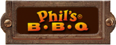 Phil's BBQ Promo Codes: Up to 0% off