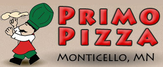 Primo Pizza Promo Codes: Up to 0% off
