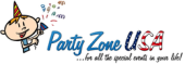 Party Zone USA Promo Codes: Up to 62% off