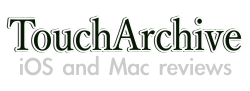TouchArchive Promo Codes: Up to 0% off