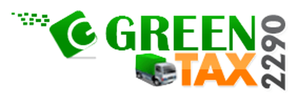 Green Tax 2290 Promo Codes: Up to 25% off