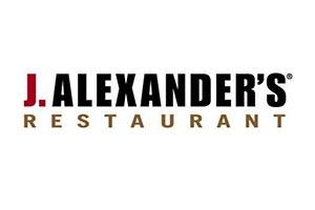 J Alexander Promo Codes: Up to 0% off