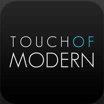 Touch Of Modern Promo Codes: Up to 90% off