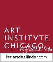 Art Institute Of Chicago Promo Codes: Up to 20% off