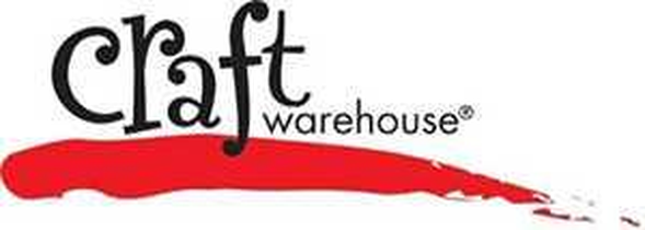 Craft Warehouse Promo Codes: Up to 70% off