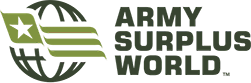 Army Surplus World Promo Codes: Up to 50% off