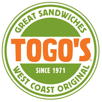 Togo's Promo Codes: Up to 50% off