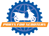 PartsForScooters Promo Codes: Up to 10% off