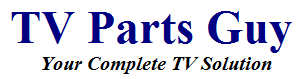 TV Parts Guy Promo Codes: Up to 51% off