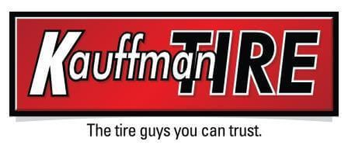 Kauffman Tire Promo Codes: Up to 25% off