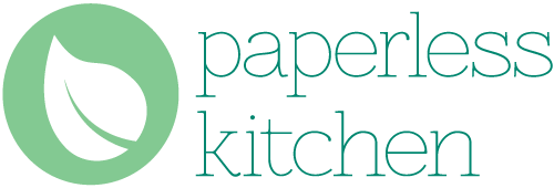 Paperless Kitchen Promo Codes: Up to 75% off