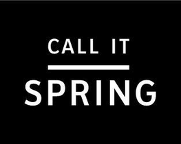 Call It Spring Promo Codes: Up to 80% off