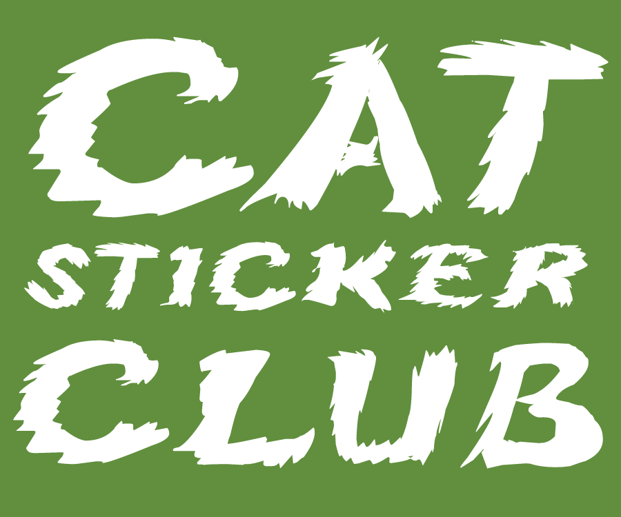 Cat Sticker Club Promo Codes: Up to 10% off