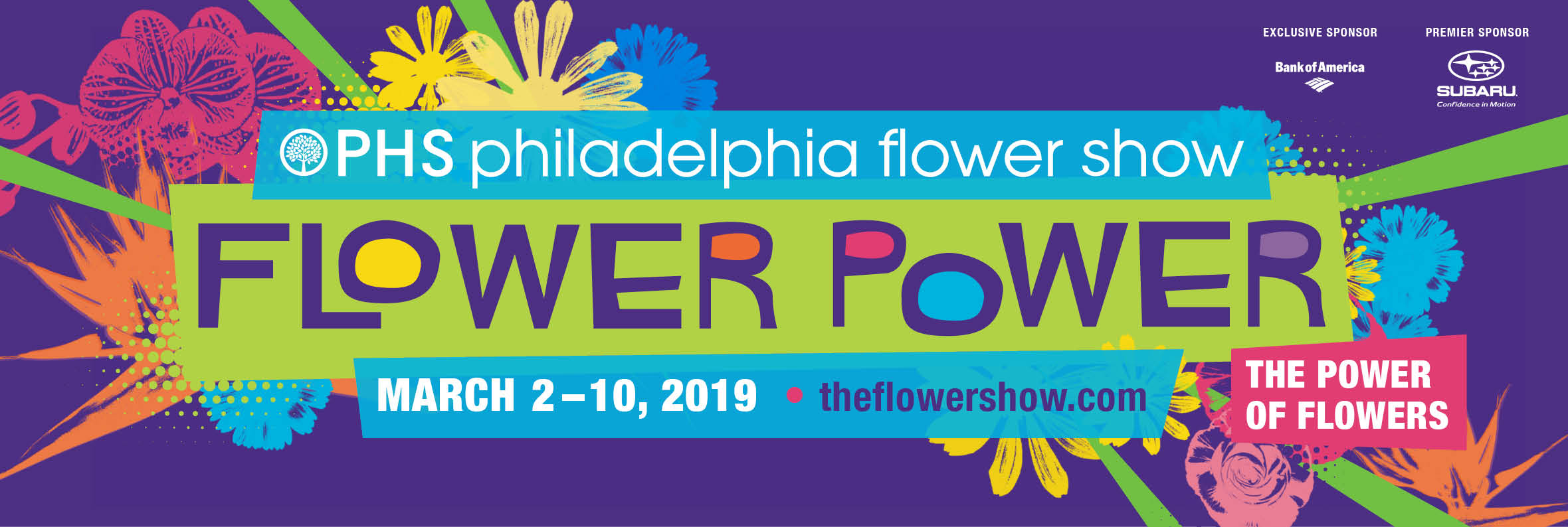 Philadelphia Flower Show Promo Codes: Up to 0% off