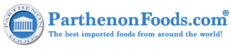 Parthenon Foods Promo Codes: Up to 7% off