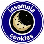 Insomnia Cookies Promo Codes: Up to 25% off