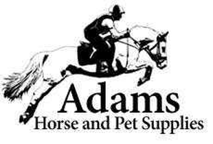 Adams Horse Supply Promo Codes: Up to 80% off